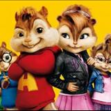 Músicas Alvin & The Chipmunks