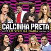 CD : Calcinha Preta Volume 23 - Virei Seu Fã - Ao Vivo na Bahia