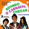 CD : Chico Buarque[1972] Quando O Carnaval Chegar