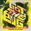 CD : Got The Bug - The Bugz In The Attic Remixes Collection (CD2 / Exclusive Bugz Mix)