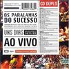 CD : Uns Dias (Live)