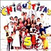 CD : Chiquititas Vol. 5