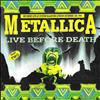 CD : LIVE BEFORE DEATH