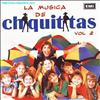 CD : Chiquititas - Volumen 2 (1996)