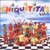 CD : Chiquititas - Volumen 4 (1998)