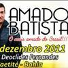 Amado Batista - 1101004