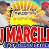 Dj Marcilio E O Som Da Galera